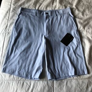 Callaway & Perry Ellis Golf Shorts